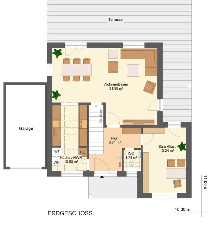 kowalski haus medina 123. Black Bedroom Furniture Sets. Home Design Ideas