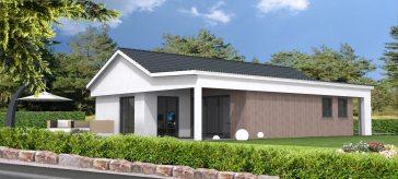 kowalski haus anna 116. Black Bedroom Furniture Sets. Home Design Ideas