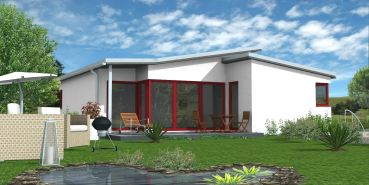 kowalski haus fanny 88. Black Bedroom Furniture Sets. Home Design Ideas